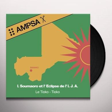 Idrissa Soumaoro AMPSA Vinyl Record