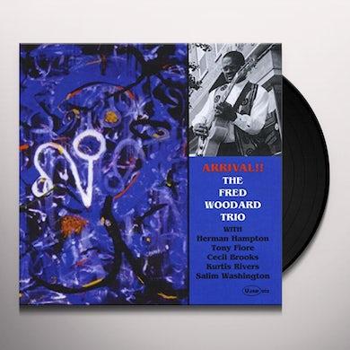 Dark ANONYMOUS DAYS Vinyl Record