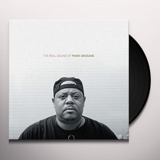 Real Sound Of Mark Grusane / Various