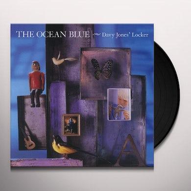 The Ocean Blue Davy Jones' Locker Vinyl Record