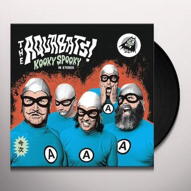 KOOKY SPOOKY IN STEREO Vinyl Record