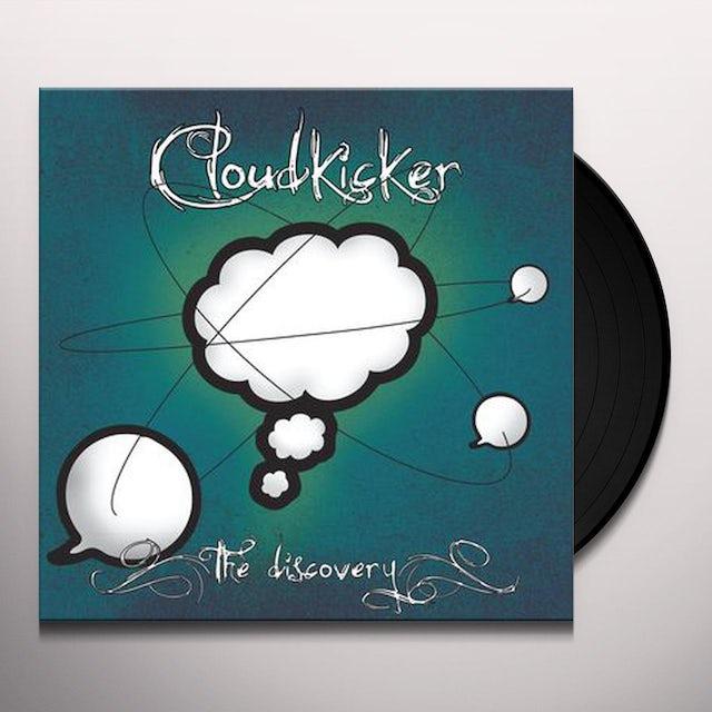 Cloudkicker DISCOVERY Vinyl Record