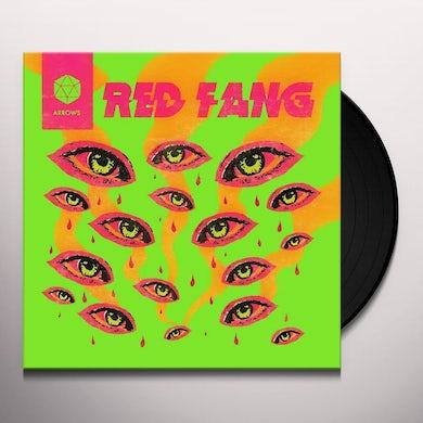Arrows Vinyl Record