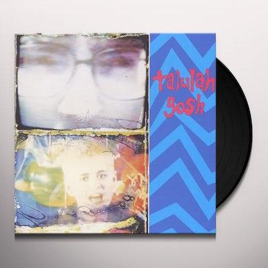 Talulah Gosh BACKWASH Vinyl Record