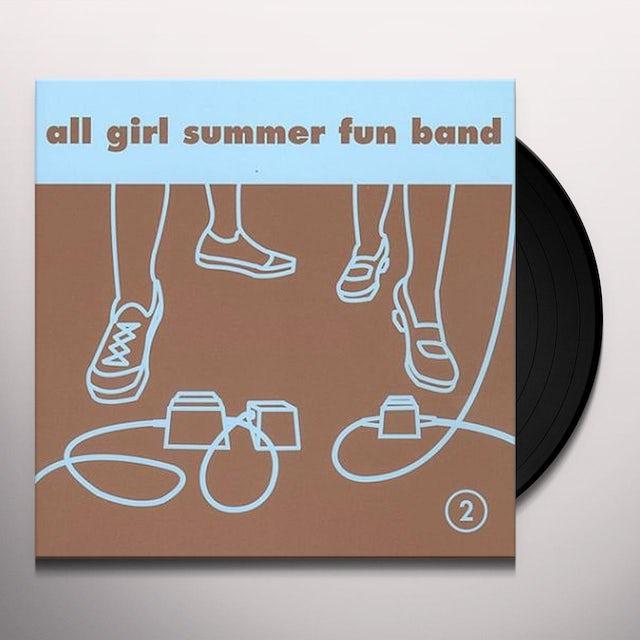 All Girl Summer Fun Band