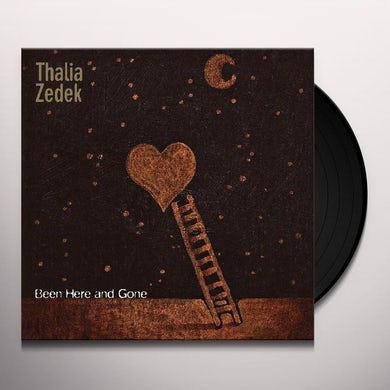 BEEN HERE AND GONE Vinyl Record