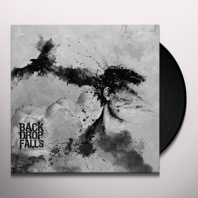 Backdrop Falls THERE'S NO SUCH PLACE AS HOME Vinyl Record