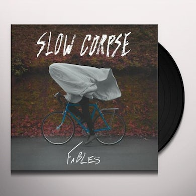 Slow Corpse FABLES Vinyl Record