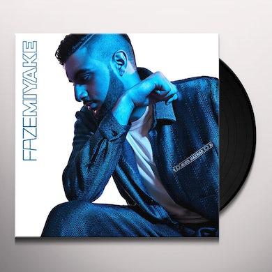 Faze Miyake Vinyl Record