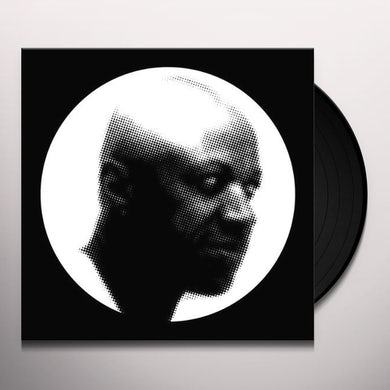 Laraaji REMIXES Vinyl Record