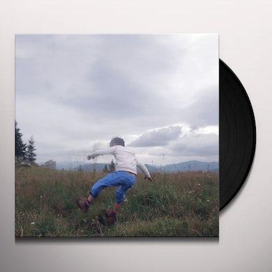 Fabio Cinti AL BLU MI MUOVO Vinyl Record