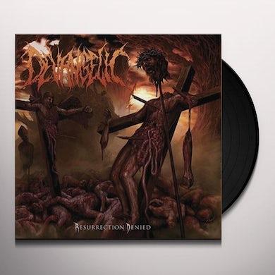 RESURRECTION DENIED Vinyl Record