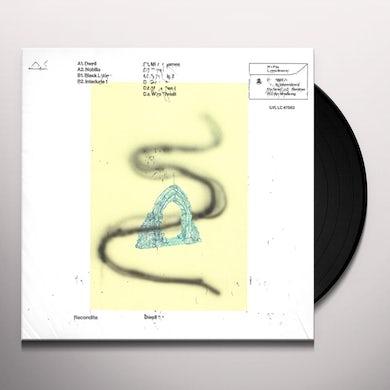 Recondite DWELL (COLOR VINYL) Vinyl Record