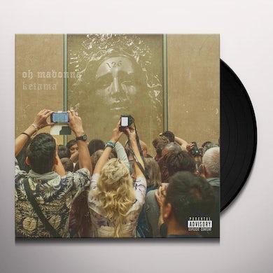 Ketama126 OH MADONNA Vinyl Record