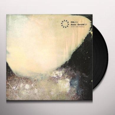Dave GERALD EP Vinyl Record