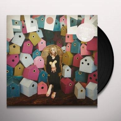 Jane Weaver Flock (Light Rose Vinyl) Vinyl Record