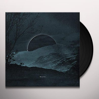 Wolves At The Gate ECLIPSE Vinyl Record