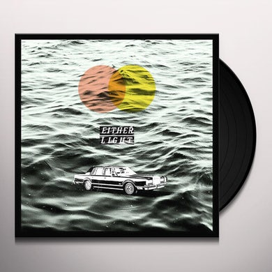 Vundabar EITHER LIGHT (COLOR VINYL) Vinyl Record