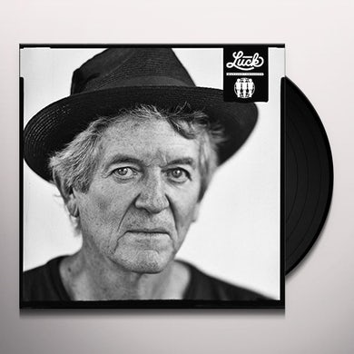 Rodney Crowell LUCK MANSION SESSIONS Vinyl Record