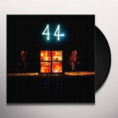 44 Vinyl Record