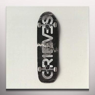 Grieves RUNNING WILD Vinyl Record