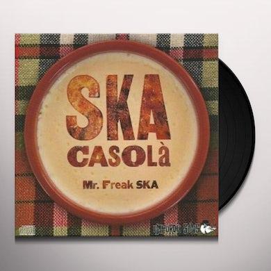 SKA CASOLA Vinyl Record