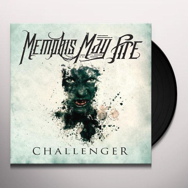 Memphis May Fire CHALLENGER Vinyl Record