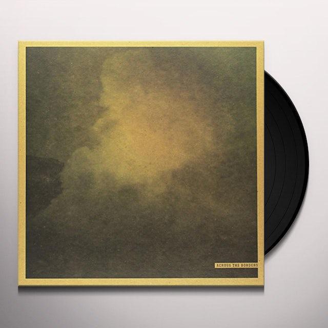 Across The Borders / Various Vinyl Record