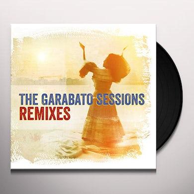 Toto La Momposina GARABATO SESSIONS Vinyl Record