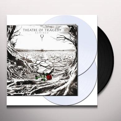 Theatre Of Tragedy REMIXED Vinyl Record