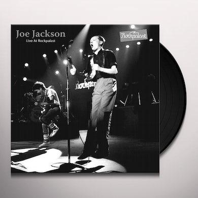 Joe Jackson LIVE AT ROCKPALAST Vinyl Record