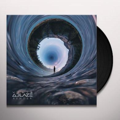 Valis Ablaze RENDER Vinyl Record