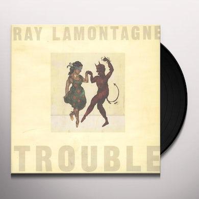 Trouble Vinyl Record