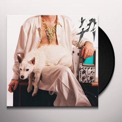 LA Priest  Inji Vinyl Record