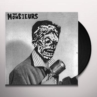 MONSIEURS Vinyl Record