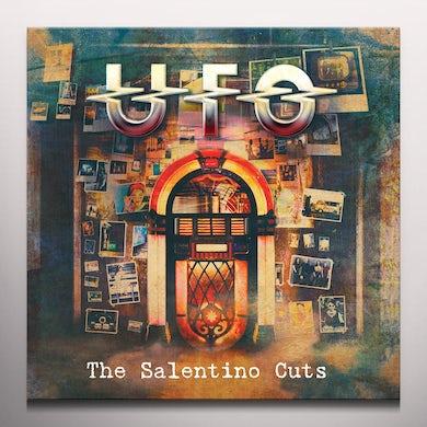 Ufo SALENTINO CUTS Vinyl Record