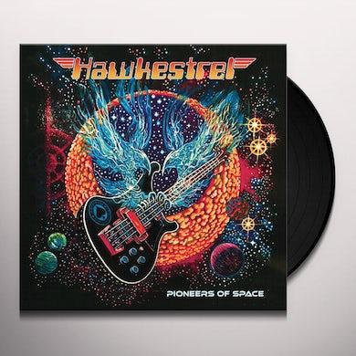 Hawkestrel Pioneers Of Space Vinyl Record