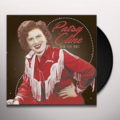 Patsy Cline WALKIN' AFTER MIDNIGHT Vinyl Record