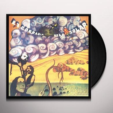 LA COFRADIA DE LA FLOR SOLAR Vinyl Record