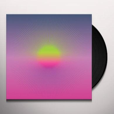 Kunzite BIRD'S DON'T FLY Vinyl Record