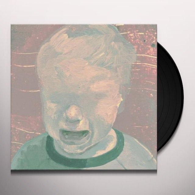 Samaris Vinyl Record