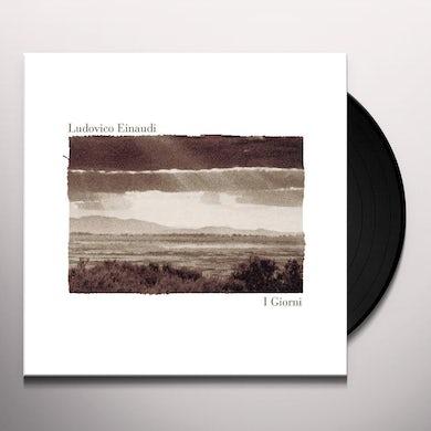 Ludovico Einaudi I GIORNI Vinyl Record