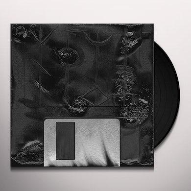 Floppy Disk Overdrive Vinyl Record