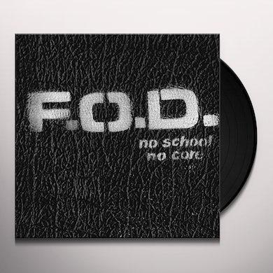 NO SCHOOL NO CORE Vinyl Record