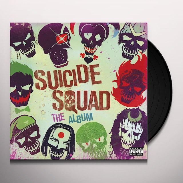 Suicide Squad: The Album / Various
