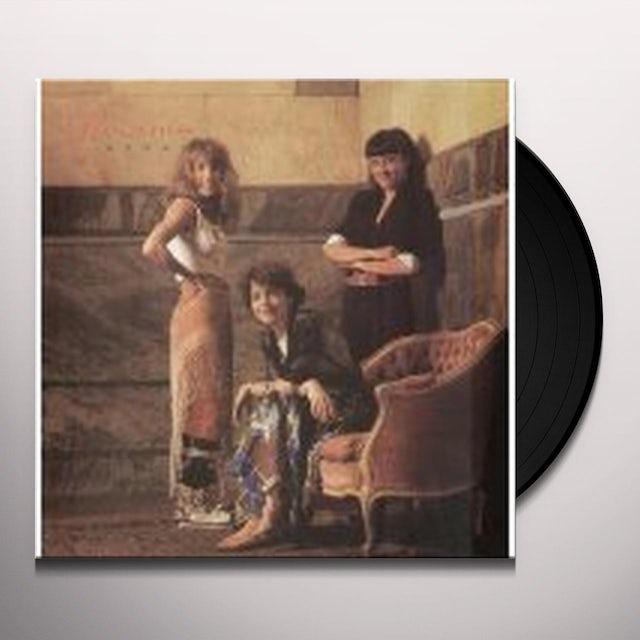Roches SPEAK Vinyl Record