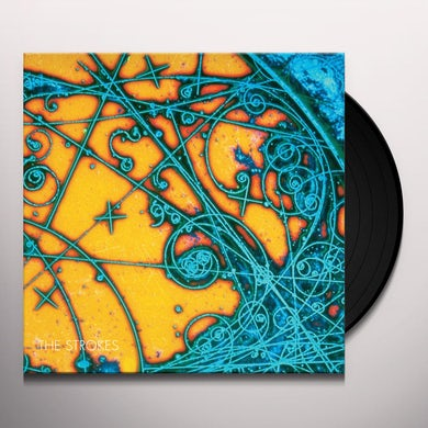 The Strokes IS THIS IT Vinyl Record
