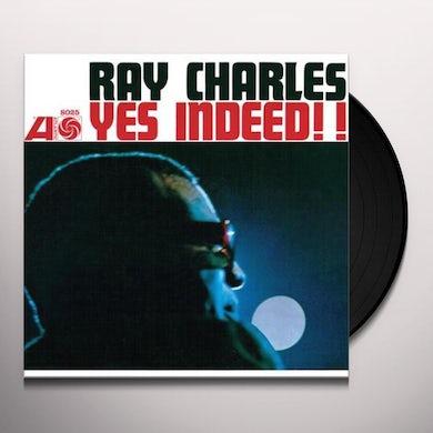 YES INDEED Vinyl Record