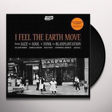 I Feel The Earth Move / Various Vinyl Record