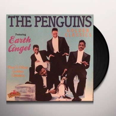 Penguins GOLDEN CLASSICS Vinyl Record